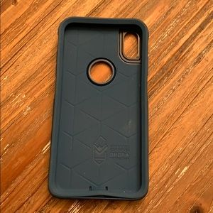 Otter box for larger generation X apple iphone